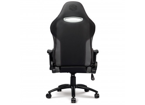 CoolerMaster Caliber R2 Gaming Chair Gray